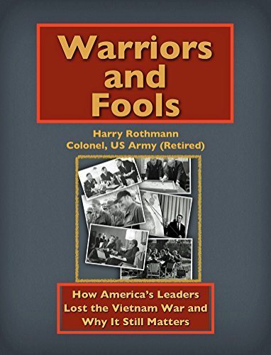 Warriors and Fools