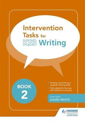 Intervention Tasks for Writing Book 2