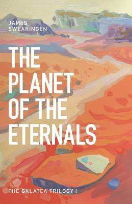 The Planet of the Eternals