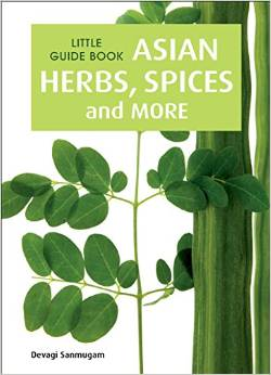 Asian Herbs, Spices & More