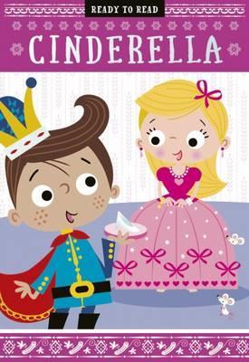 Cinderella (Fairytale Readers)