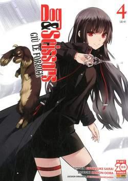 Dog & Scissors vol. 4