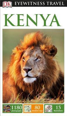 DK Eyewitness Travel Kenya