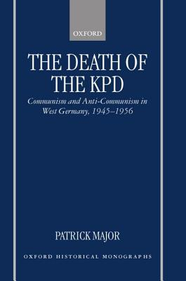 The Death of the KPD