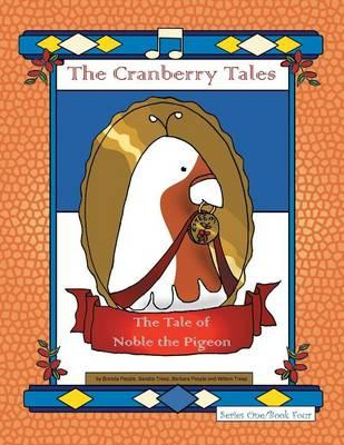 The Cranberry Tales