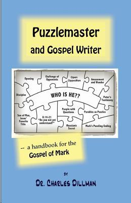 Puzzlemaster and Gospel Writer