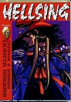 Hellsing vol. 6
