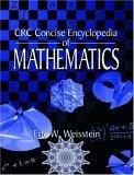 The CRC Concise Encyclopedia of Mathematics