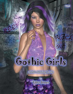 Gothic Girls Adult C...