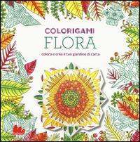 Flora. Colorigami