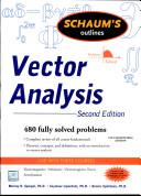 Vector Analysis (Schaum'S Outline)