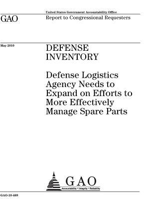 Defense Inventory