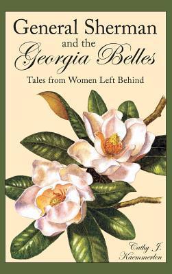 General Sherman and the Georgia Belles