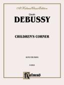 Debussy Children's Corner