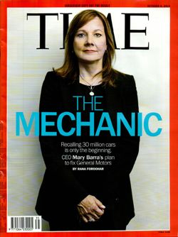 TIME 2014 Oct.06