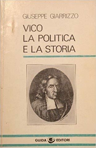 Vico, la politica e la storia