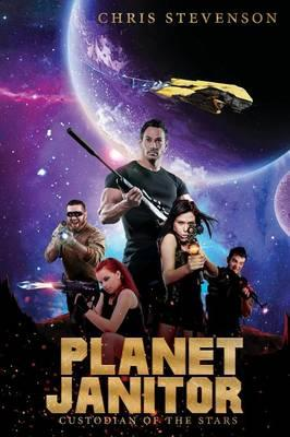 Planet Janitor