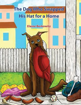 The Dog Who Swapped His Hat for a Home