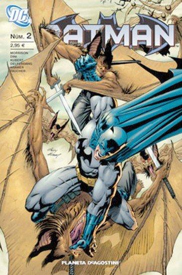Batman Vol.2 #2 (de ...
