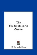 The Boy Scouts in an...