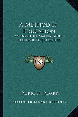 A Method in Education