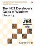 The .NET Developer's Guide to Windows Security