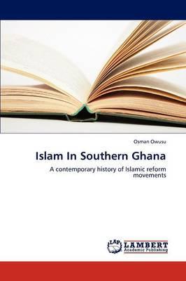 Islam In Southern Ghana