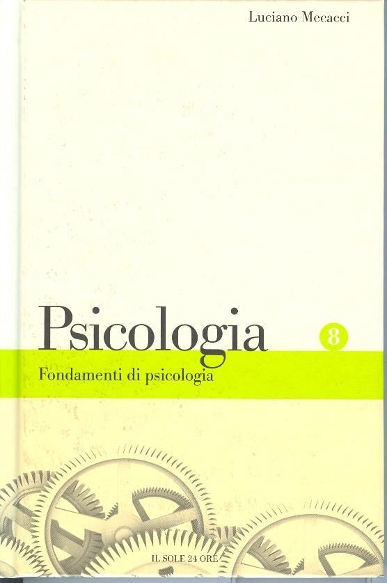 Fondamenti di psicol...