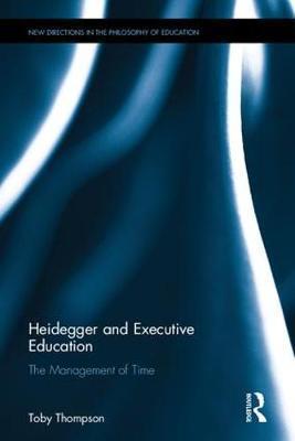 Heidegger and Executive Education