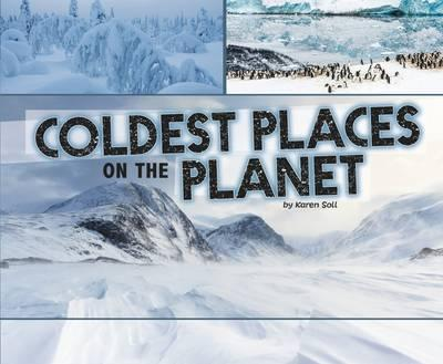 Coldest Places on the Planet (Extreme Earth)