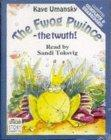 The Fwog Pwince - the Twuth!