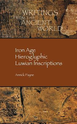 Iron Age Hieroglyphi...