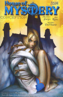 House of Mystery Vol. 7: Conception