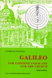 Galileo fir copernicanism and for the church
