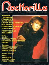 Rockerilla n.69 (maggio 1986)