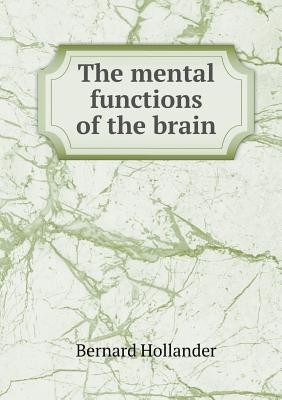 The Mental Functions...