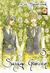 Savage Garden vol. 3