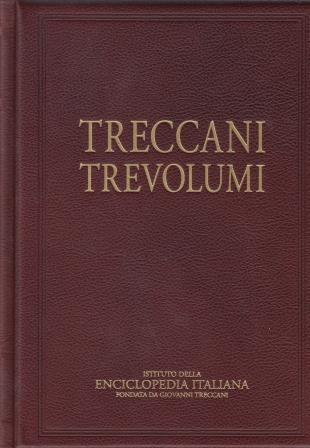 Treccani Trevolumi