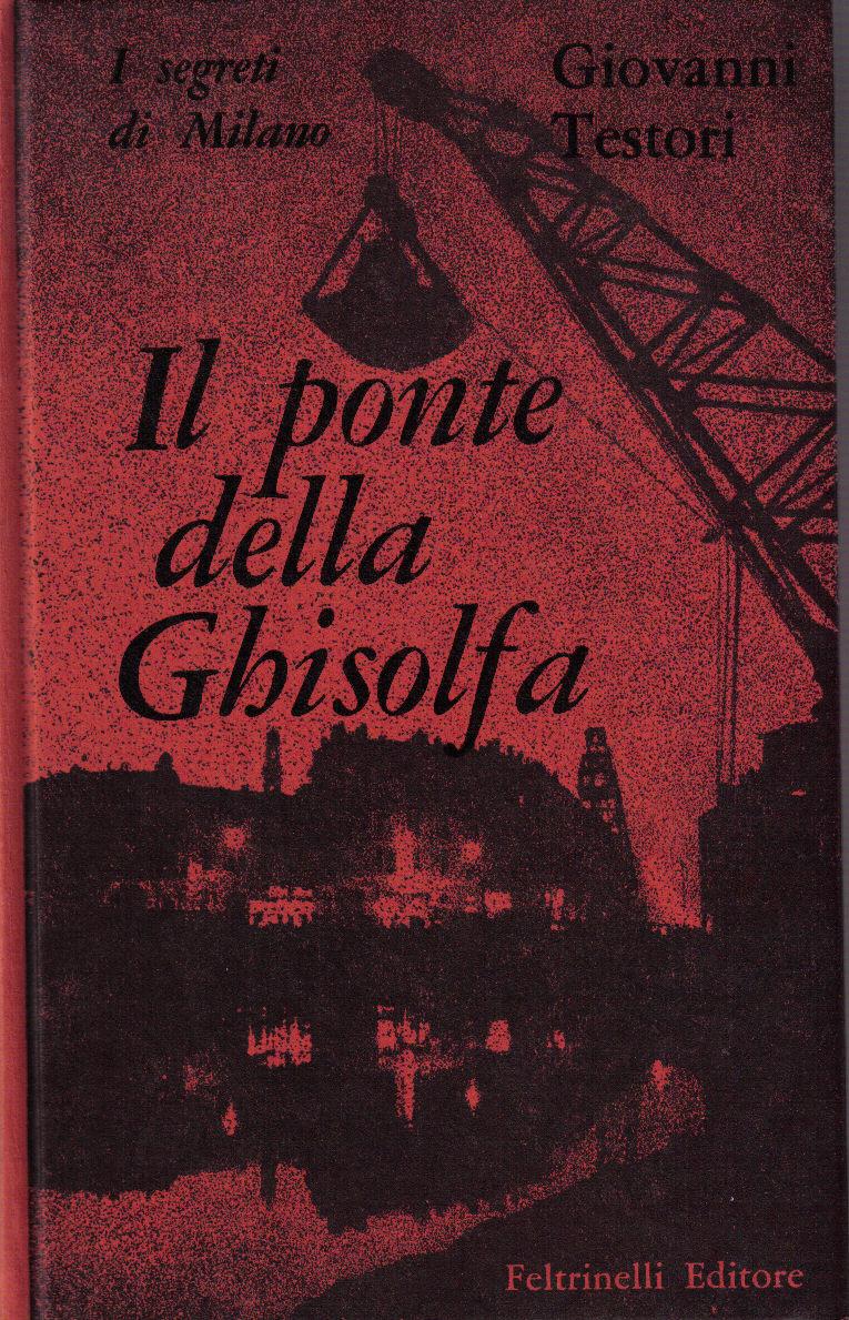 Il ponte della Ghiso...