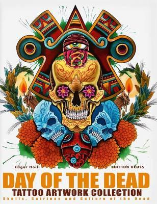 Day of Dead Artwork Collection