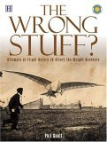 The Wrong Stuff?