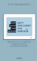 God save the Queen- ...