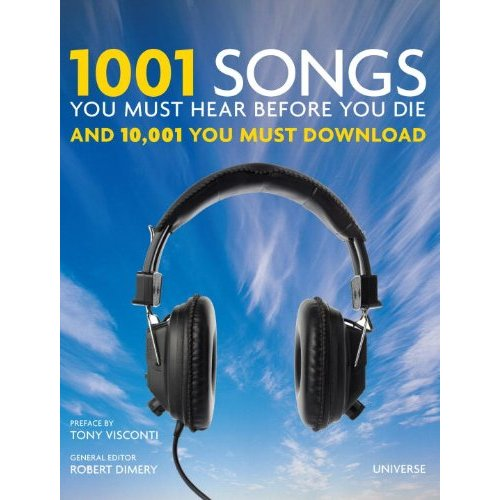 1001 Songs You Must ...