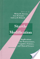 Startle Modification