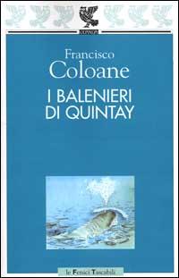 I balenieri di Quintay