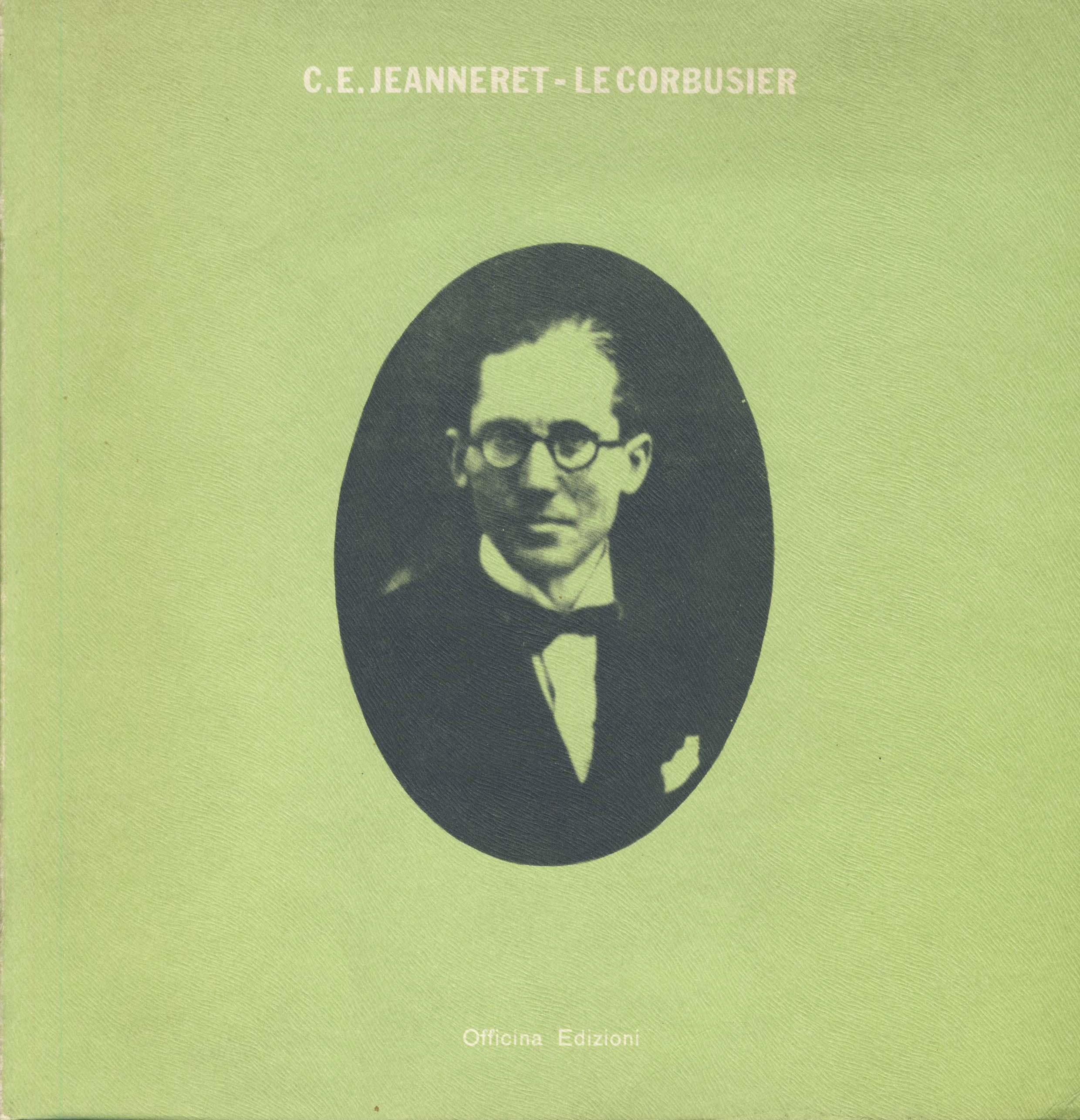 C.E. Jeanneret - Le Corbusier