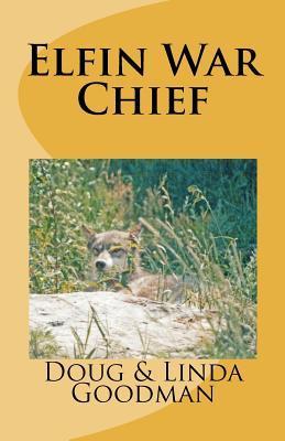 Elfin War Chief