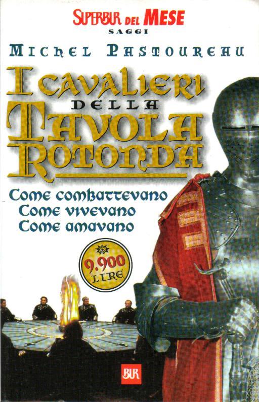 I cavalieri della Ta...