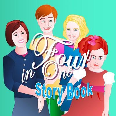 Four in One Story Book