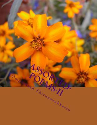 Assorted- Poems